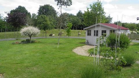 mon jardin mes fleurs. Black Bedroom Furniture Sets. Home Design Ideas
